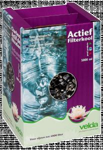 Actief Filterkool vijver