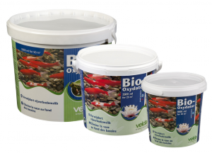 Bio-Oxydator+set
