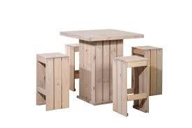 bartafelset woodvision 11670