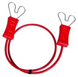 draadverbindingskabel hartklemmen 10440c