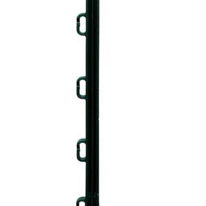 14011__01 Horizont kunststof paal groen