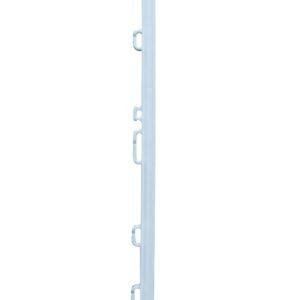 15545__01 Horizont kunststof paal 142 cm