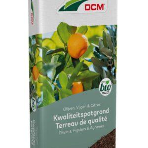 DCM potgrond zuiderse planten