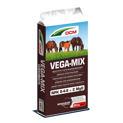 DCM vega mix