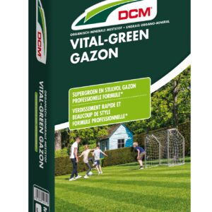 DCM vital green 10 kg