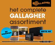 Gallagher schrikdraad webshop