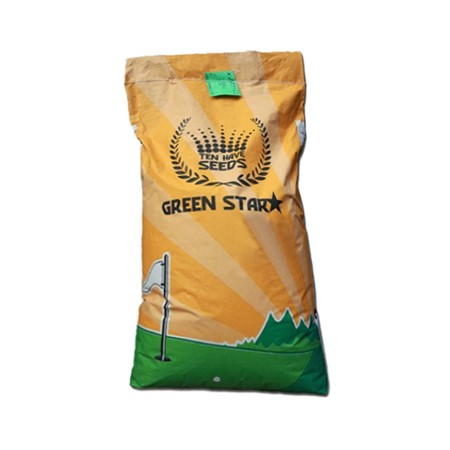 Green star graszaad SV7