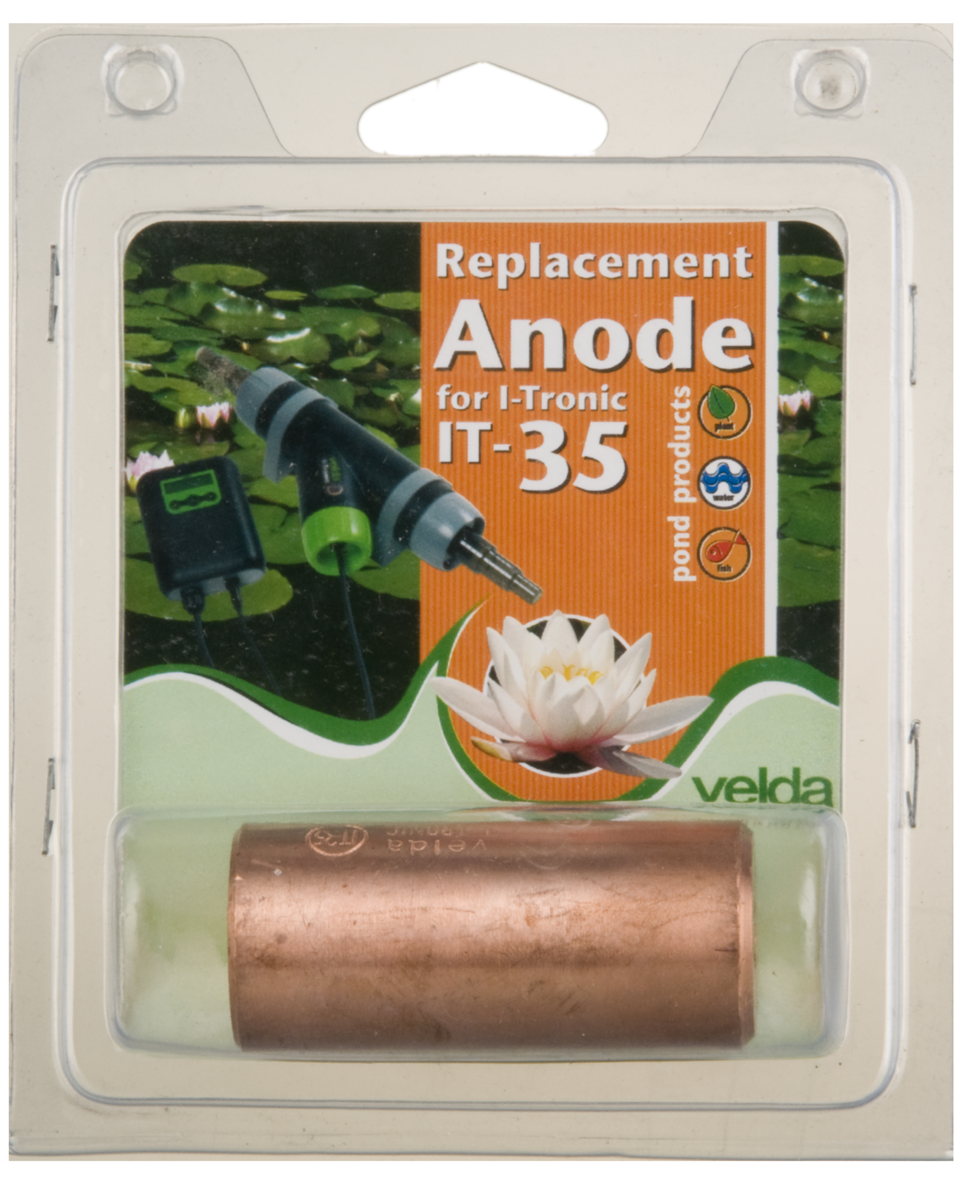 Anode IT-35