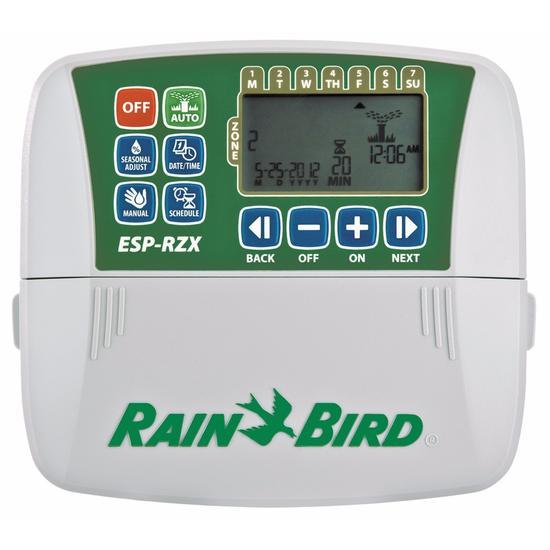 Rainbird computer ESP-RZX