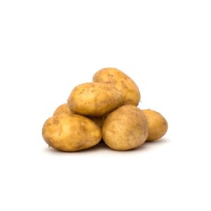 eigenheimer pootaardappelen