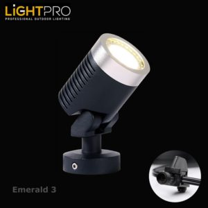 emerald 3 lightpro