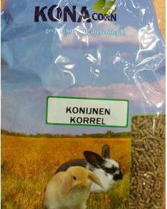 konakorn konijnenkorrel