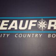laars beaufort logo