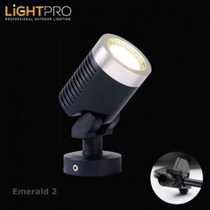 lightpro emerald 2