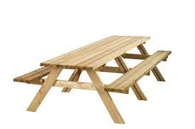 picknicktafel Lange jan 11020